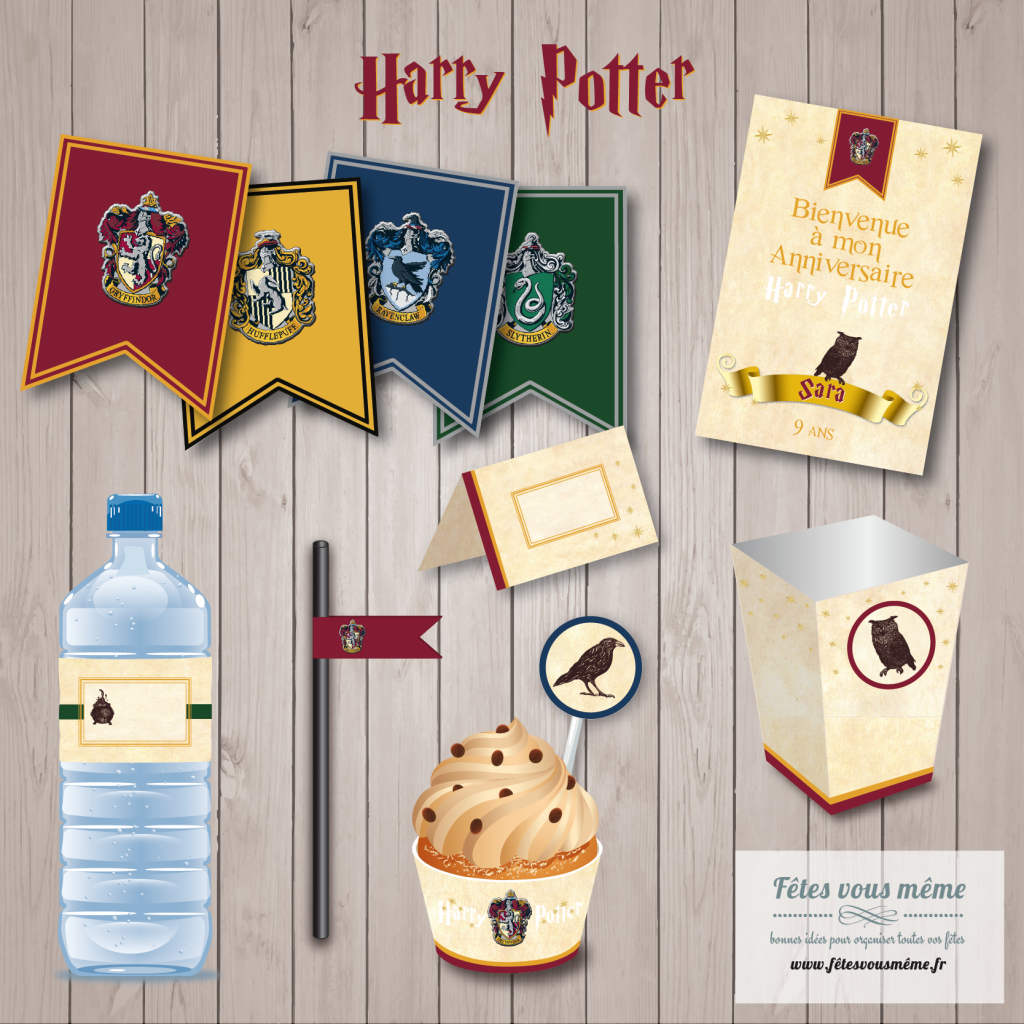 kit-deco-harry-potter