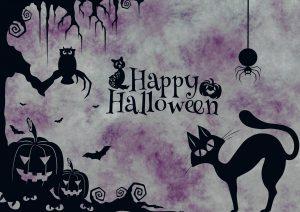 Happy Halloween - Fêtes vous même