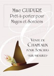 Affiche_Chapeaux_Sorciers-Harry_Potter