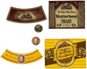 Etiquettes_bière_au_beurre-Harry_Potter