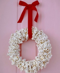 Popcorn-decoration-Noel