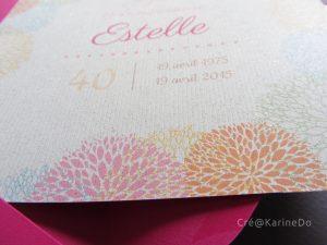 Carte Estelle 2