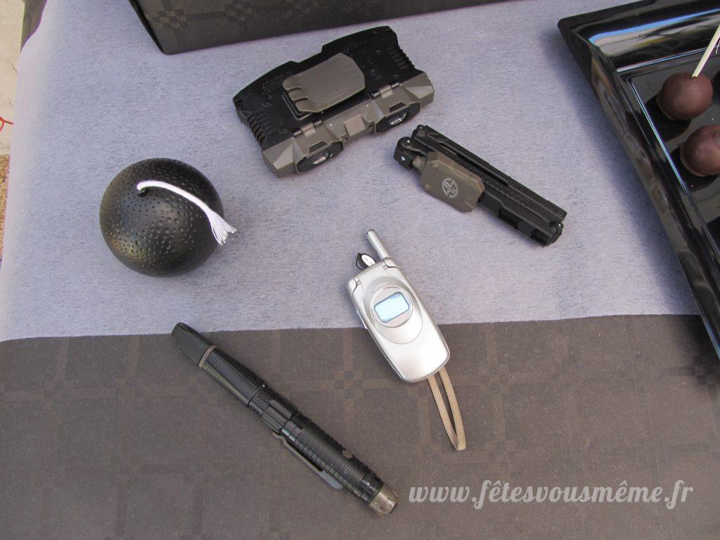 accessoires-agent-secret