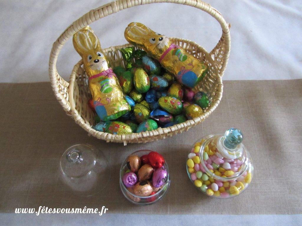 Pâques - Fêtes vous même