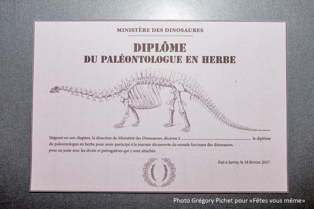 Thème Jurassic Fêtes Vous Même