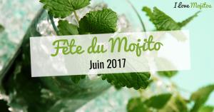 Fête du mojito - Juin 2017