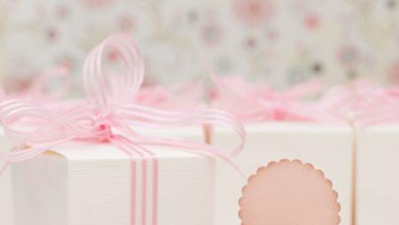 Cadeaux de naissance