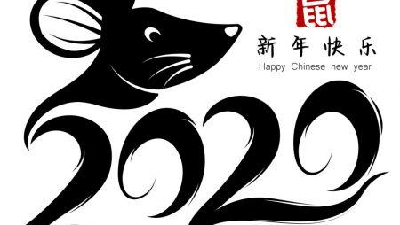NOUVEL AN CHINOIS – 2020 l'année du rat de métal